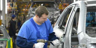 Automotive assembly 2