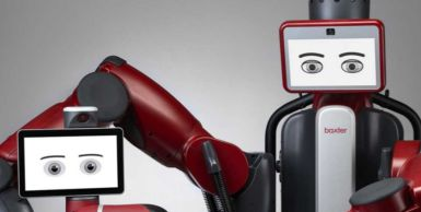 Industrial automation rethinkrobotics sawyer 2