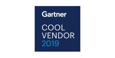 Logo card cool vendor 2019
