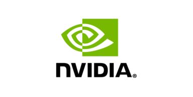 Logos for card nvidia