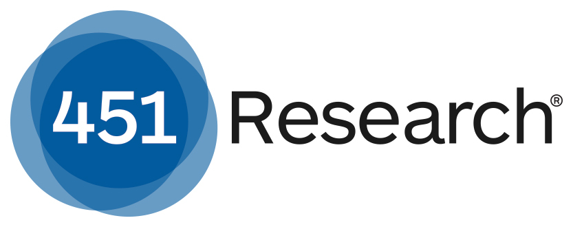 Logo 451 Research